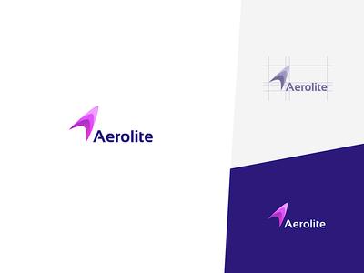 Logo design - Aerolite; Minimal
