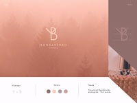 Fashion logo - Beauty branding