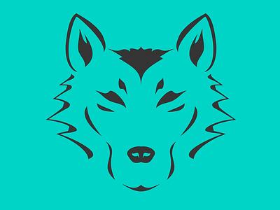 Lloba logo branding design logo