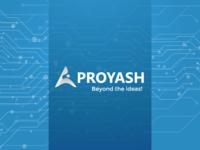 aproyash logo