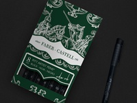 Faber-Castell Pen Packaging