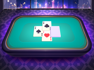 Casino Mobile Game Design