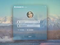 Yiban - Desktop Client