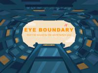 Eye Boundary
