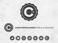 My Porfolio - Branding concept
