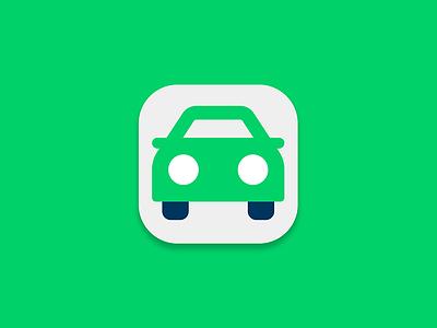 Showroom - App Icon showroom logo app icon
