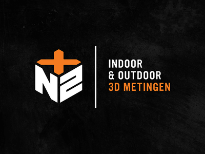 NX2 LOGO dimension logo illustrator