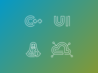 Midosoft Icons