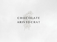 Chocolate Aristocrat Tea Packaging