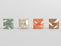 Chocolate Aristocrat Tea Packaging - Tea Bag