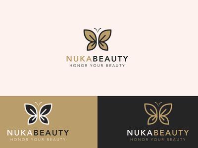 Nuka Beauty Logo