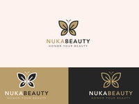Nuka Beauty Logo