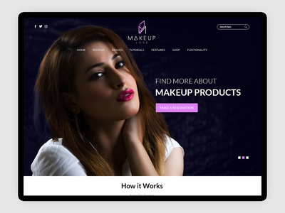 Makeup Mantra