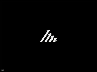 Monogram HM