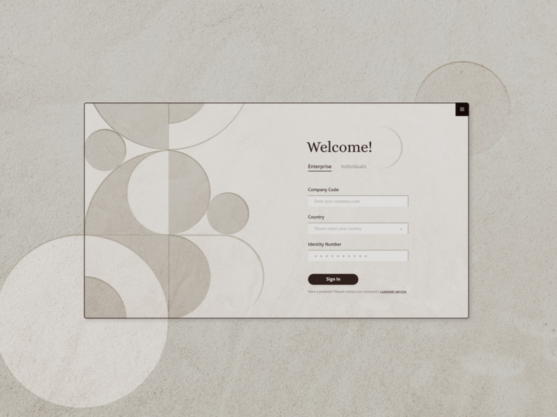 Welcome page design typography texture marble texture clean ui geometric art geometry geometric design website design website welcome page ui landingpage graphicdesign design