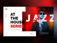 M Jazz - House Series