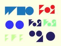 Fog / Logo prototyping