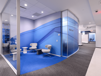 The Lobby 0 IBM Cloud HQ - Astor Place - New York, NY