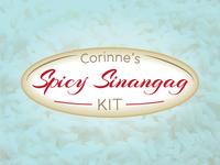 Corinne's Spicy Sinangag