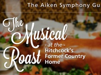 Musical Roast Ad