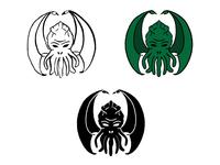 Cthulhu Symbol