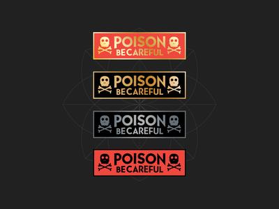 Poison Pin Design