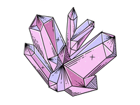 Cute Crystals