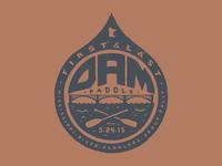 Dam Paddle