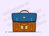 Office Bag 2.0