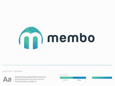 Membo Logo Design