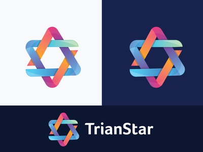 TrianStar logo