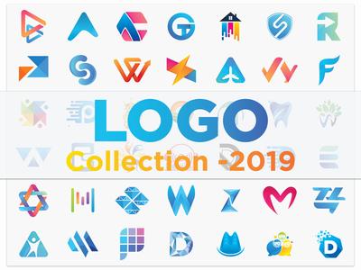 Logo Collection- 2019