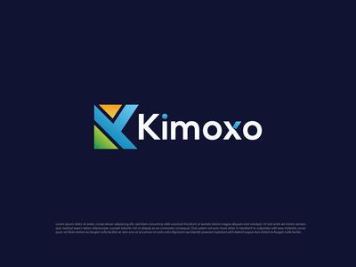 Kimoxo logo Design