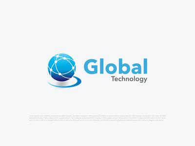 Gloval Technology Logo