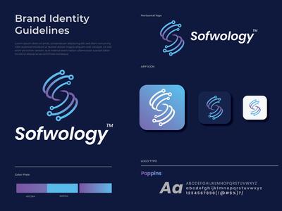 sofwology technology logo