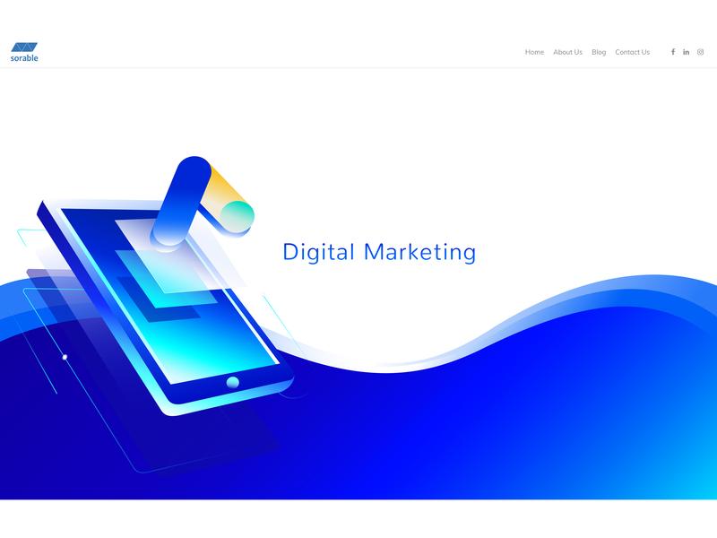 Sorable - Digital Marketing google ad banner google adwords google ads digital marketing company digital marketing agency digital marketing