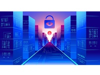 Cloud computing : Security