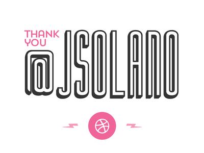 Thank You @jsolano