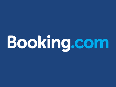 Booking.com homepage re-design