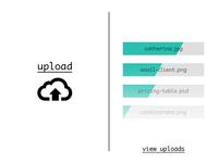 File Upload rebound
