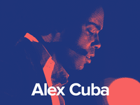 Alex Cuba version two