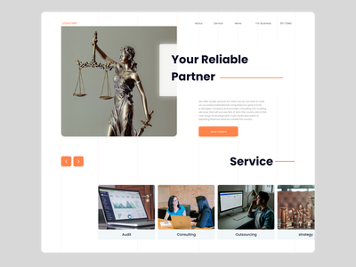 Legal Firm design designs ui  ux ux uiux design uidesign ui