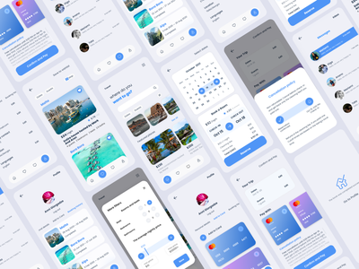 Booking App uiux booking system travelling website design webdesign mobile design traveling hotel booking booking booking app travel app mobile uiux mobile app design mobile ui mobile app design ui  ux ux uiux design ui