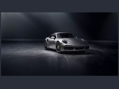 Porshe Concept Redesign redesign concept website web site speed car sportcar turbo animation interaction ux ui porshe