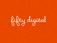 Fifty Digital rebrand