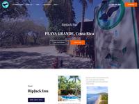 RipJack Inn Hotel Website