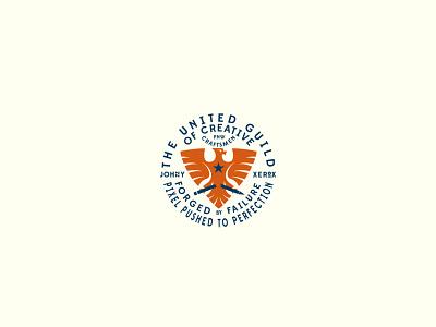 Eagle 2020 branding spokane logodesign logomark logo badge