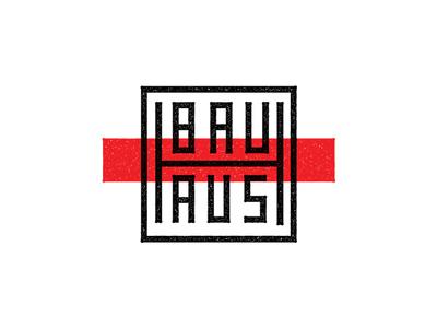 Bauhaus bauhaus