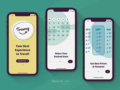DailyUI–023 onboarding vbakanas 023 app ios ux ui dailyui