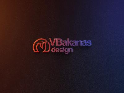 VBakanas Logo Updated Branding